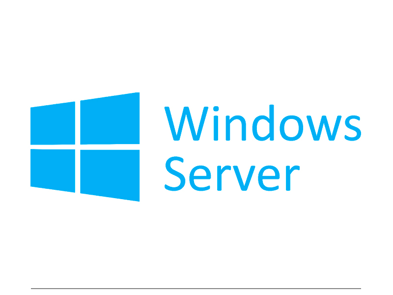 système d'exploitation de microsoft - Windows Server